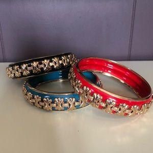 Bracelets Set of Three